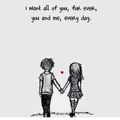 Cool Drawing Cute Love Quotes Love Quotes For Him Love