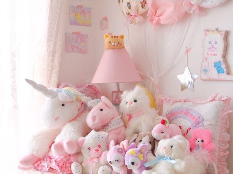 Blippo Com Kawaii Shop Kawaii Room Baby Pink Aesthetic Kawaii
