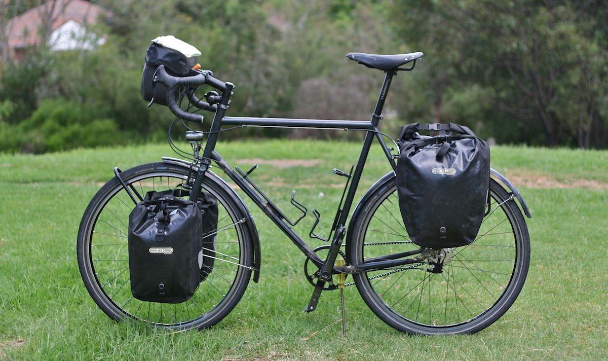 Review Surly Long Haul Trucker Touring Bike Touring Bike Surly