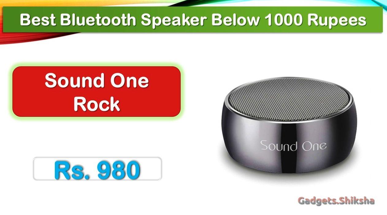 3 Best Speaker Under 1000 Rupees In India Market Cool Bluetooth Speakers Smartphone Speaker Wireless Speakers