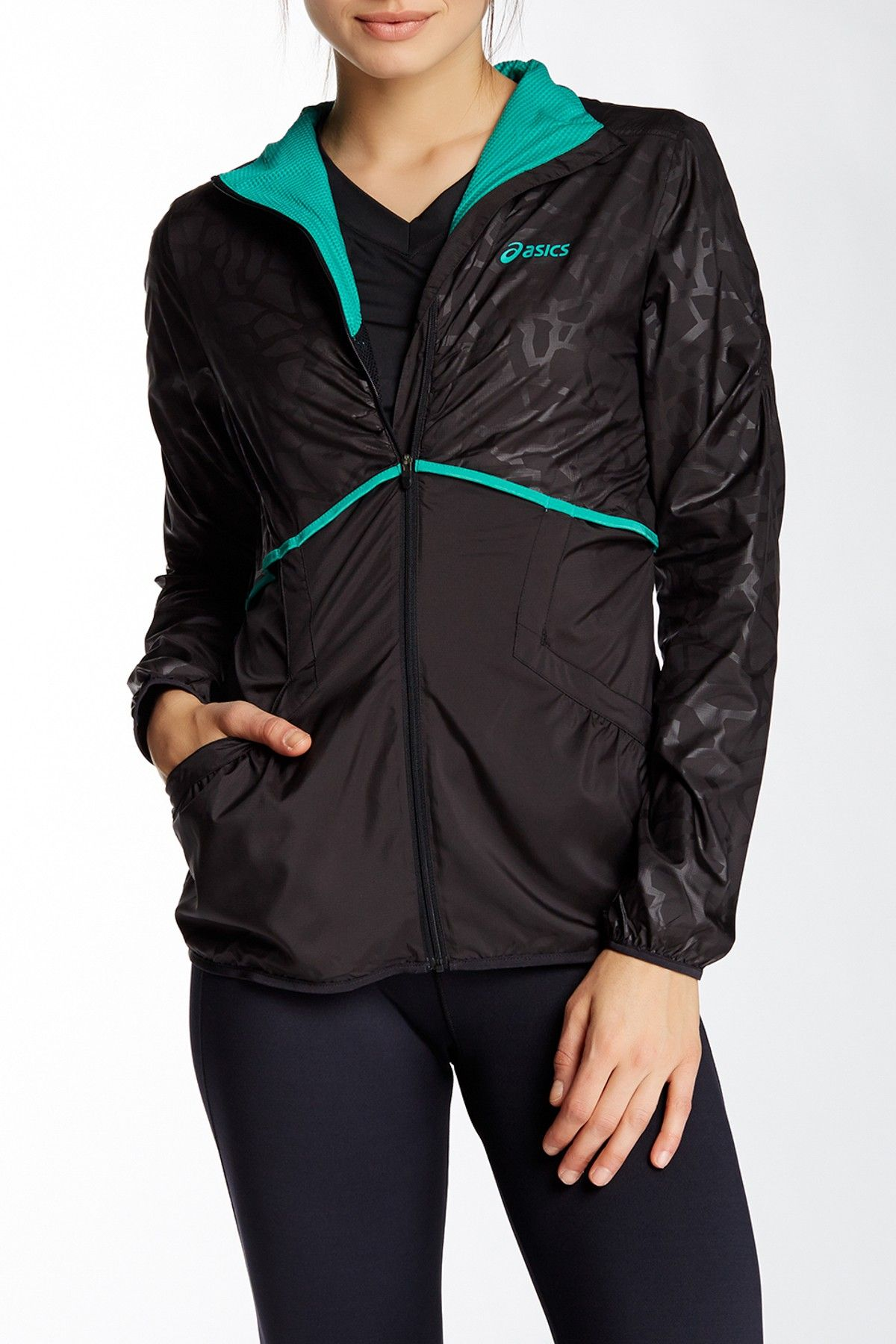 Racket Performance Jacket