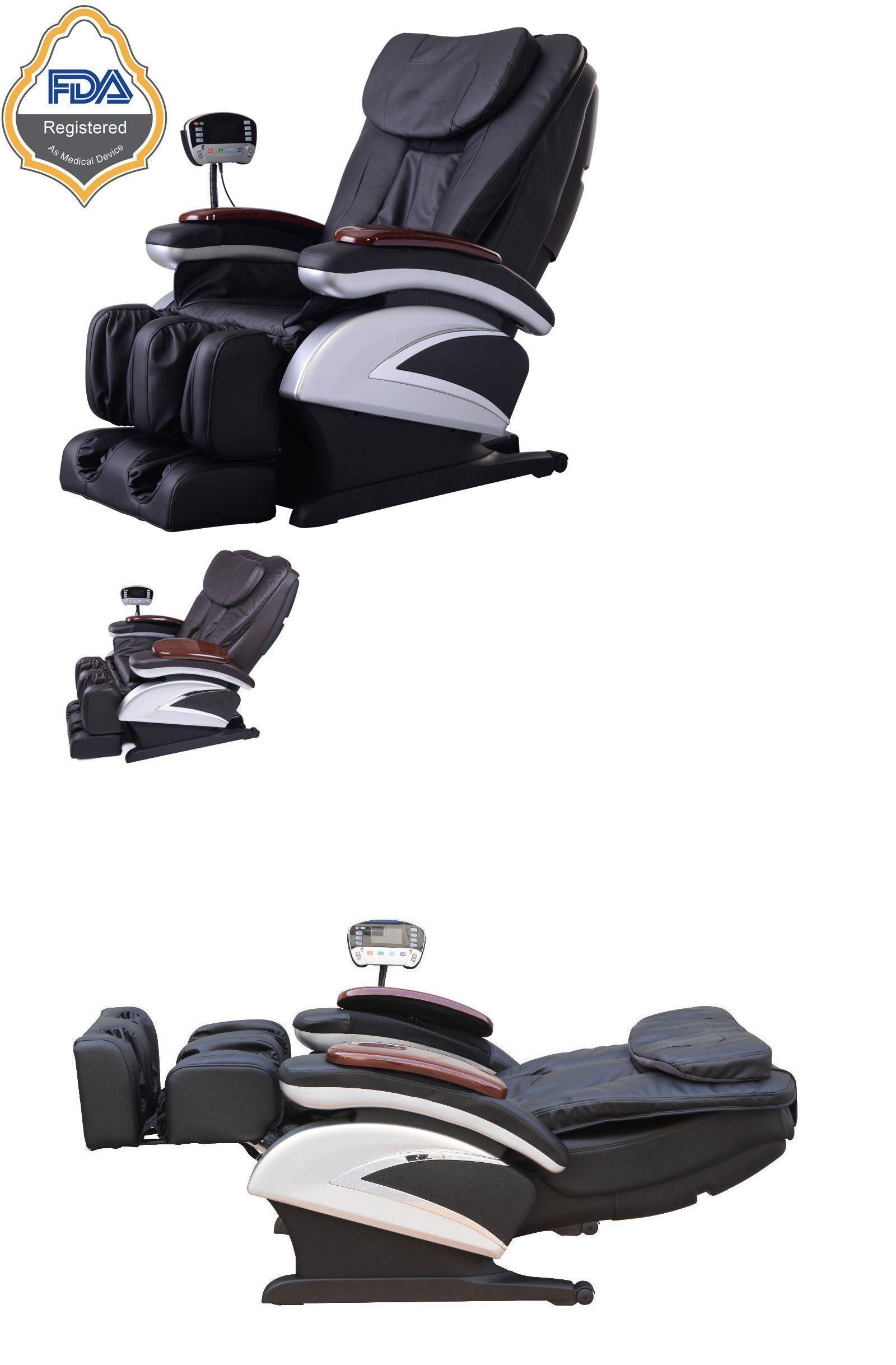 Electric Massage Chairs New Full Body Shiatsu Massage Chair