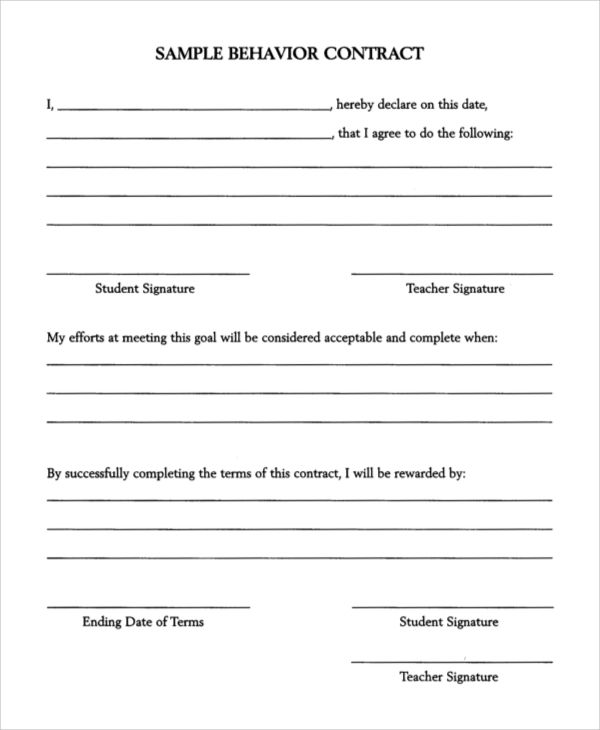 Wedding Cake Order Form Templates: Image Result For Personal Trainer Behavioral Contract