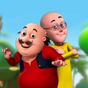 Image Result For Motu Patlu Acrylics Pinterest Cartoon