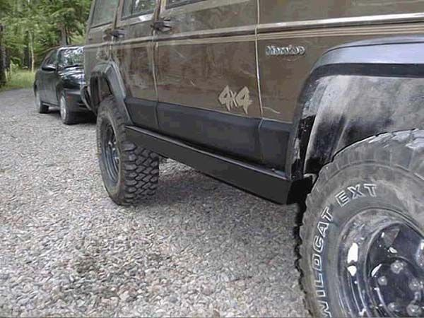 Pin On Jeep Cherokee Mods