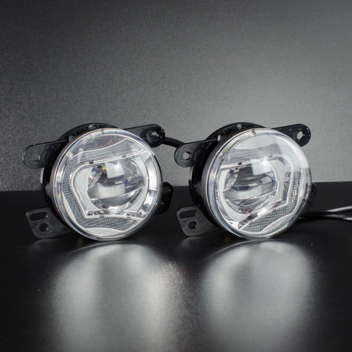 Osram Mounting Kit Fog Light Daytime Running Lights