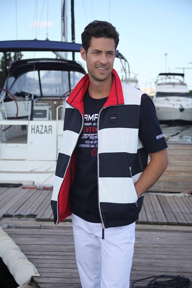 the best attitude 9a826 e5958 Maritime #Mode und #Bekleidung von CLAUDIO CAMPIONE ...