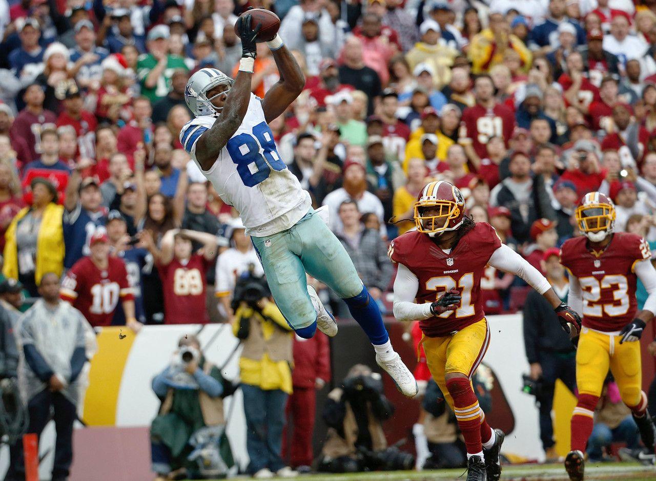 Top 12 fantasy WRs for 2014 Dallas cowboys, Dallas c