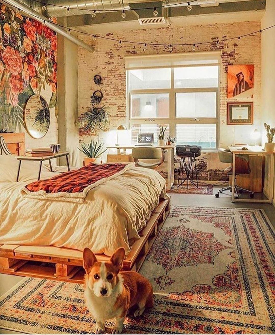 Awesome Bohemian Bedroom Designs and Decor #bohemianbedroom #bohemianbedrooms Awesome Bohemian Bedroom Designs and Decor #bohemianbedroom #bohemianbedrooms
