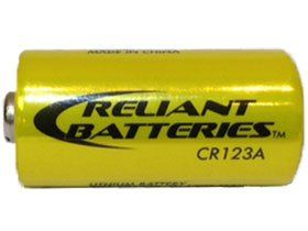 250 X Reliant Cr123a 3 Volt Photo Lithium Batteries Cr17345 By Reliant 247 50 Size Cr123a Voltage 3v Chemistry Lithium Brand Personal Care Health Household