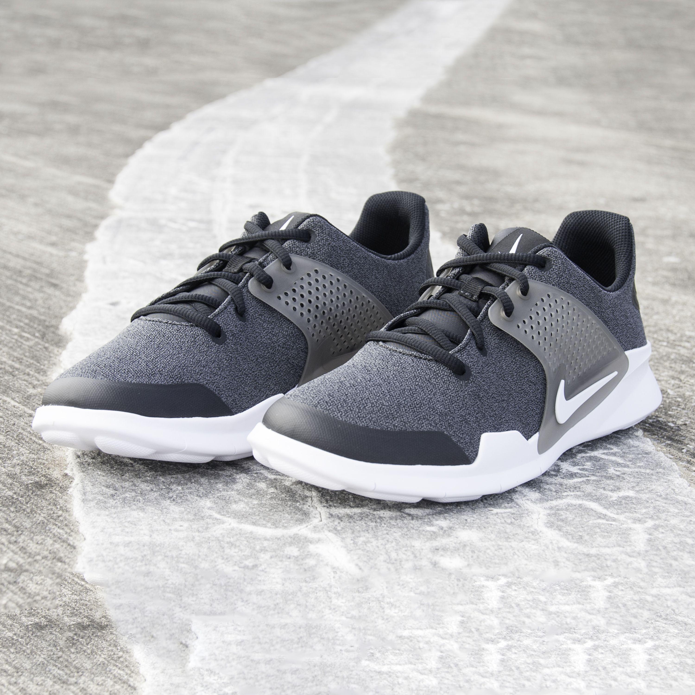 The Nike Arrowz bring a fashion forward