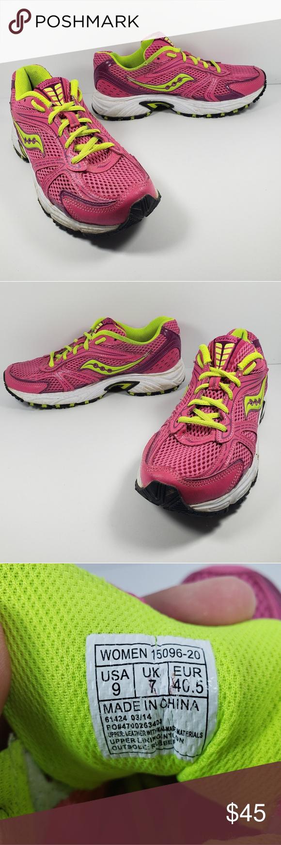 Saucony Oasis 15096-20 Sneakers Women's