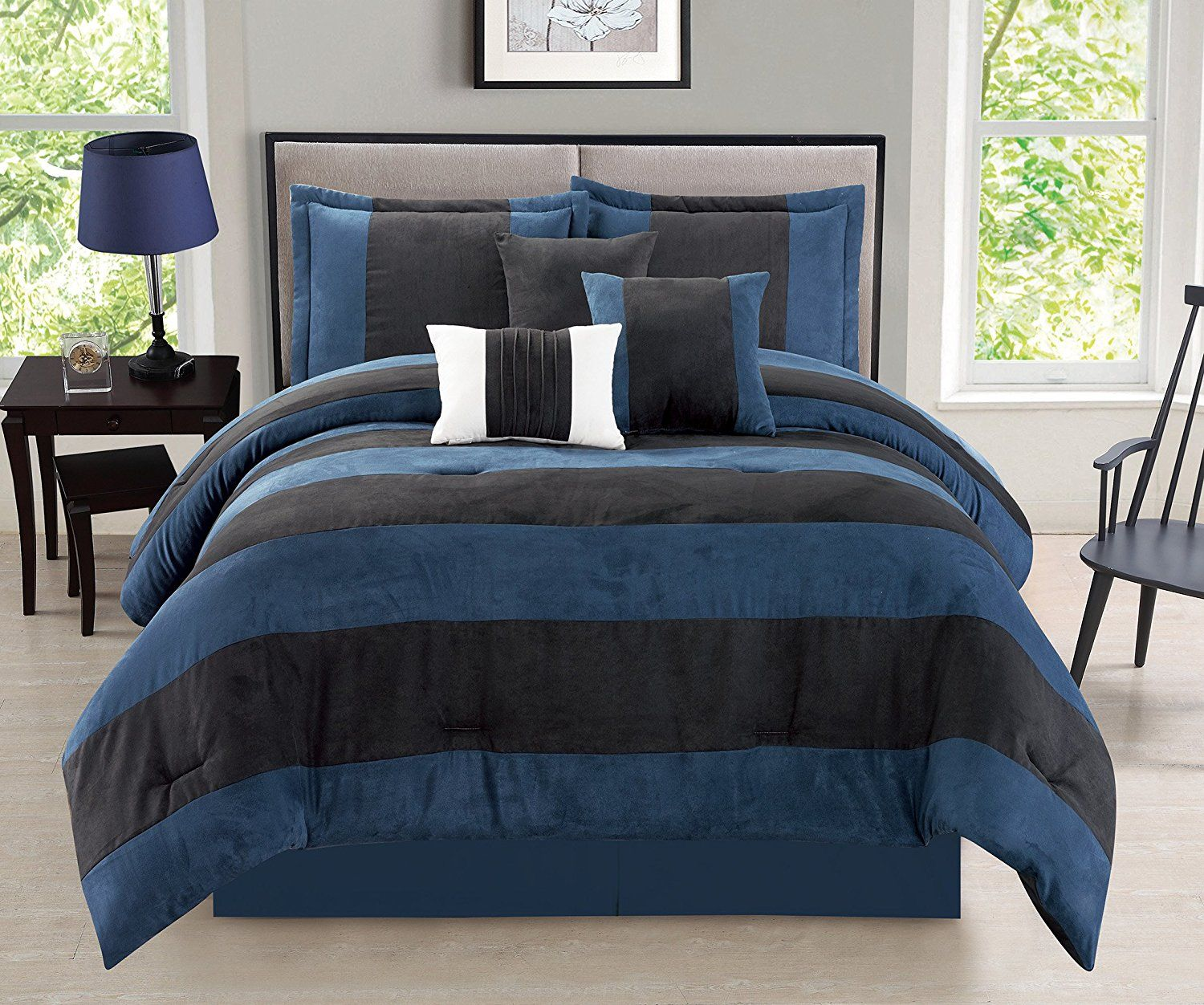 Bamboo Comforters with More (With images) Comforter sets