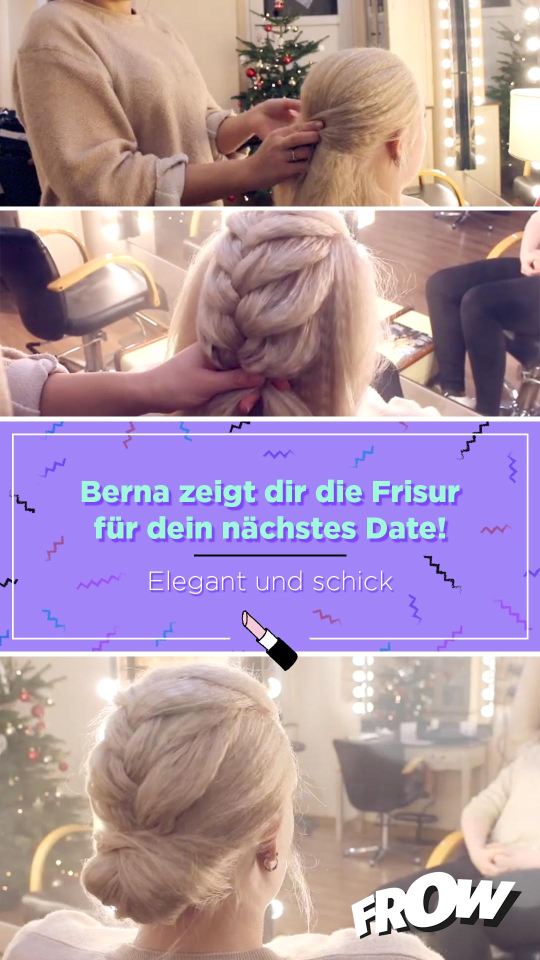 Frisur Schick