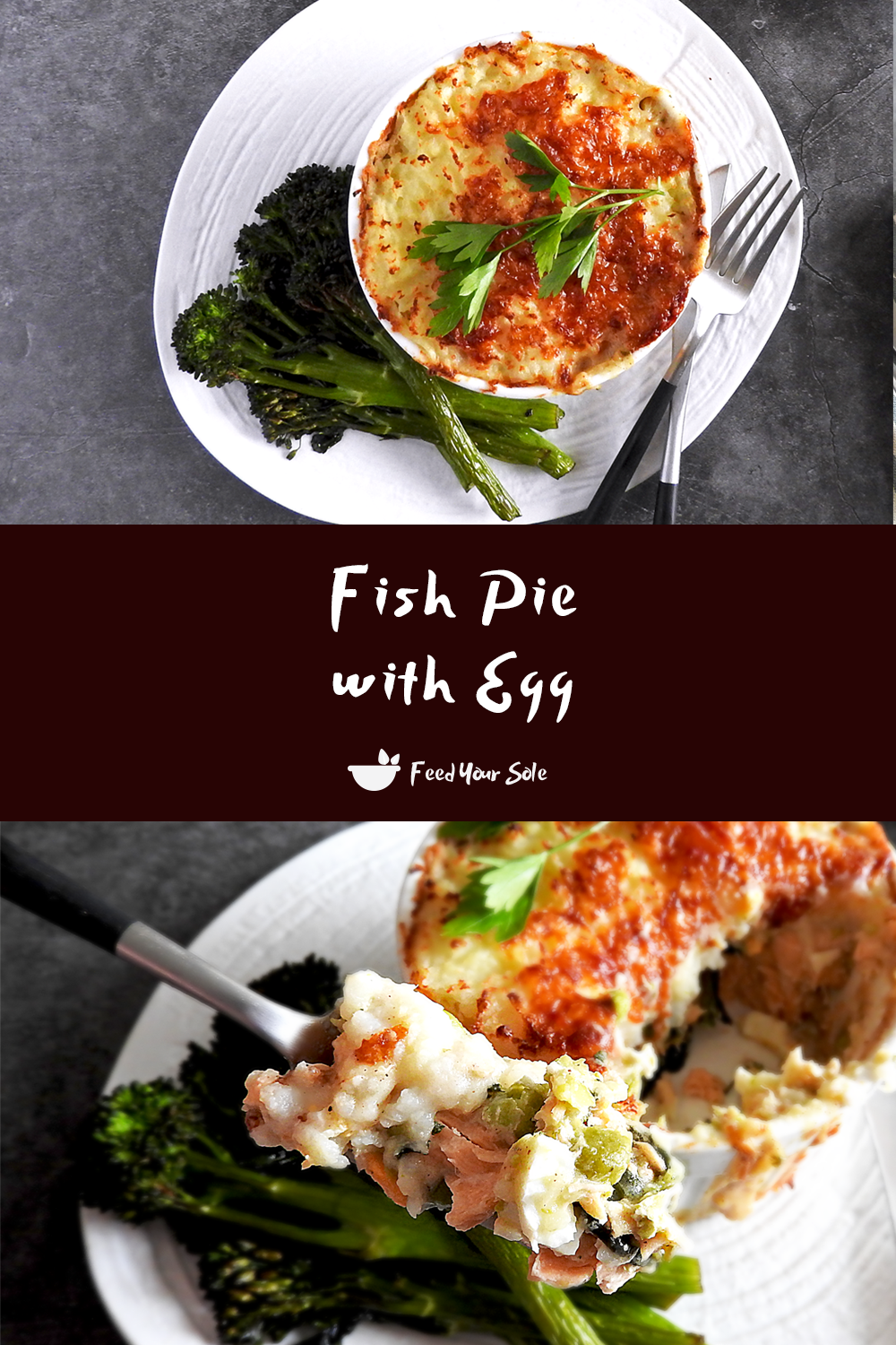 Fish Pie With Egg Recipe Feed Your Sole Recipe In 2020 Recipes Pan Fried Fish Recipes Fried Fish Recipes