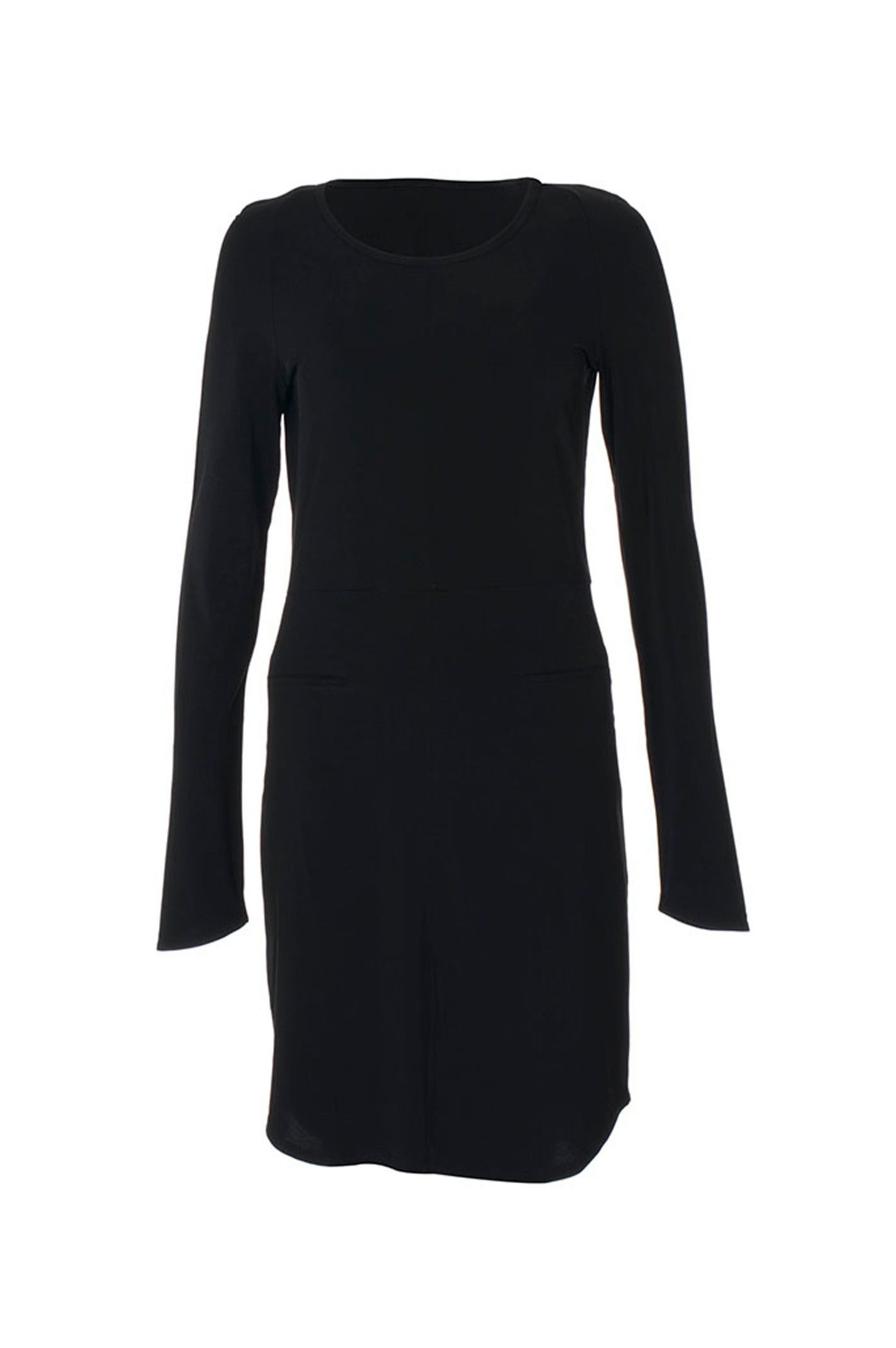 See by Chloé Lycra Black Dress, £110.09 at Fashionista Outlet - http://www.fashionista-outlet.com/see-by-chlo-lycra-black-dress.html