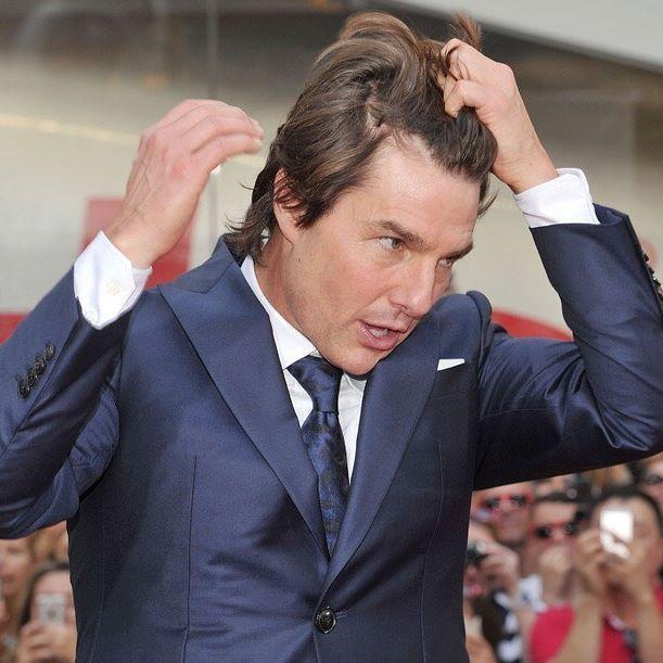 صور توم كروز Archives آرابيا Suit Jacket Single Breasted Suit Jacket Tom Cruise Mission Impossible