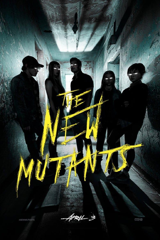 Ver The New Mutants Pelicula Completa En Espanol In 2020 New Mutants Movie The New Mutants New Poster