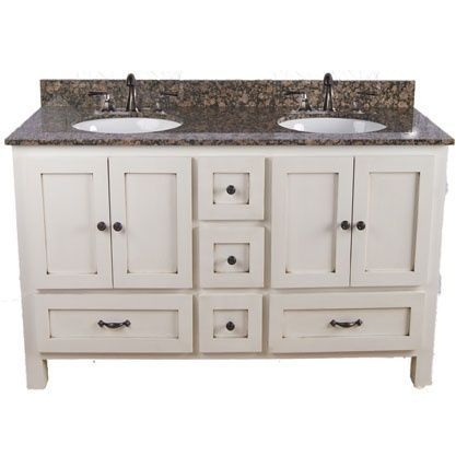 Guide To Choosing A Bathroom Vanity Glamour Double Wholesale