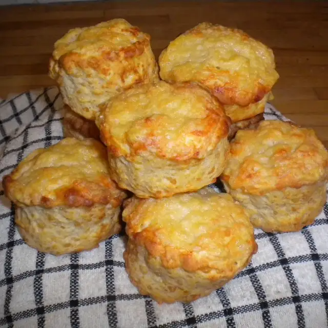 Classic Cheese Scones Recipe Yummly Recipe Bbc Good Food Recipes Cheese Scones Cheese Scone Recipes