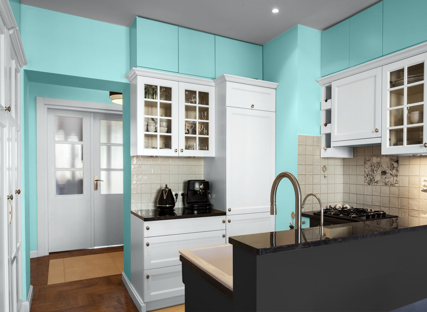 Pintar gabinetes de cocina ideas uk - Com Si Desea Encontrar El Color Indicado Para Pintar Su Cocina O Para Usar En Un Proyecto De Remodelaci N