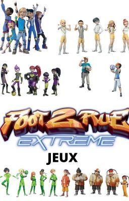 Jeux De Foot De Rue : Extrême, Extrême,