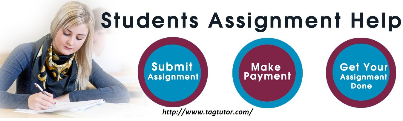 Tagtutor Is The Best Online Experts In Assignment Help