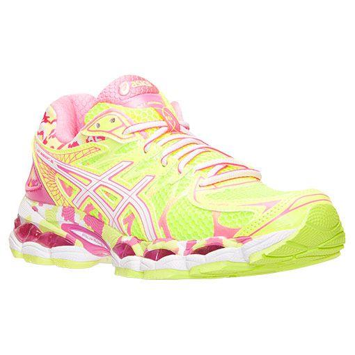 juego Equipar Organizar  Women's Asics GEL-Nimbus 16 Running Shoes | Womens sneakers, Running shoes,  Running sneakers