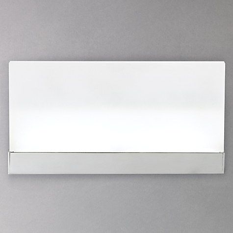 Buy john lewis teppo led glass wash wall light opal online at buy john lewis teppo led glass wash wall light opal online at johnlewis aloadofball Image collections