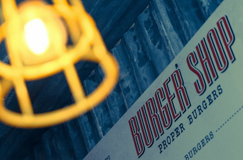 Review: Burger Shop, Bournemouth < new shop opening in Ashley Cross soon!