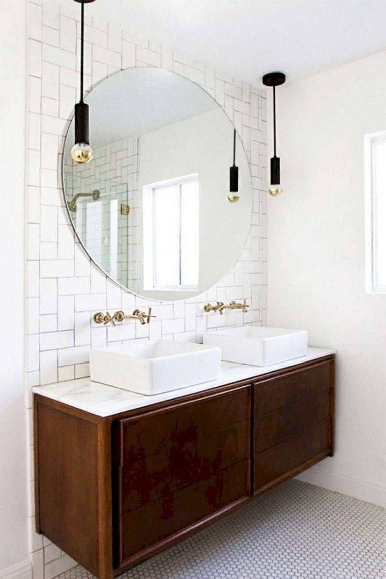 29 Amazing Modern Mid Century Bathroom Remodel Ideas Bathroom Bathroomremodel Bathro Creative Bathroom Creative Bathroom Ideas Bathroom Design Inspiration [ jpg ]