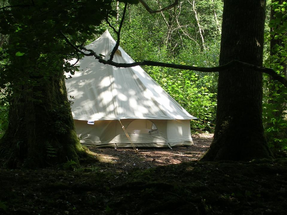 Blimey Bell Tents Bell Tent Tent Tent Hire