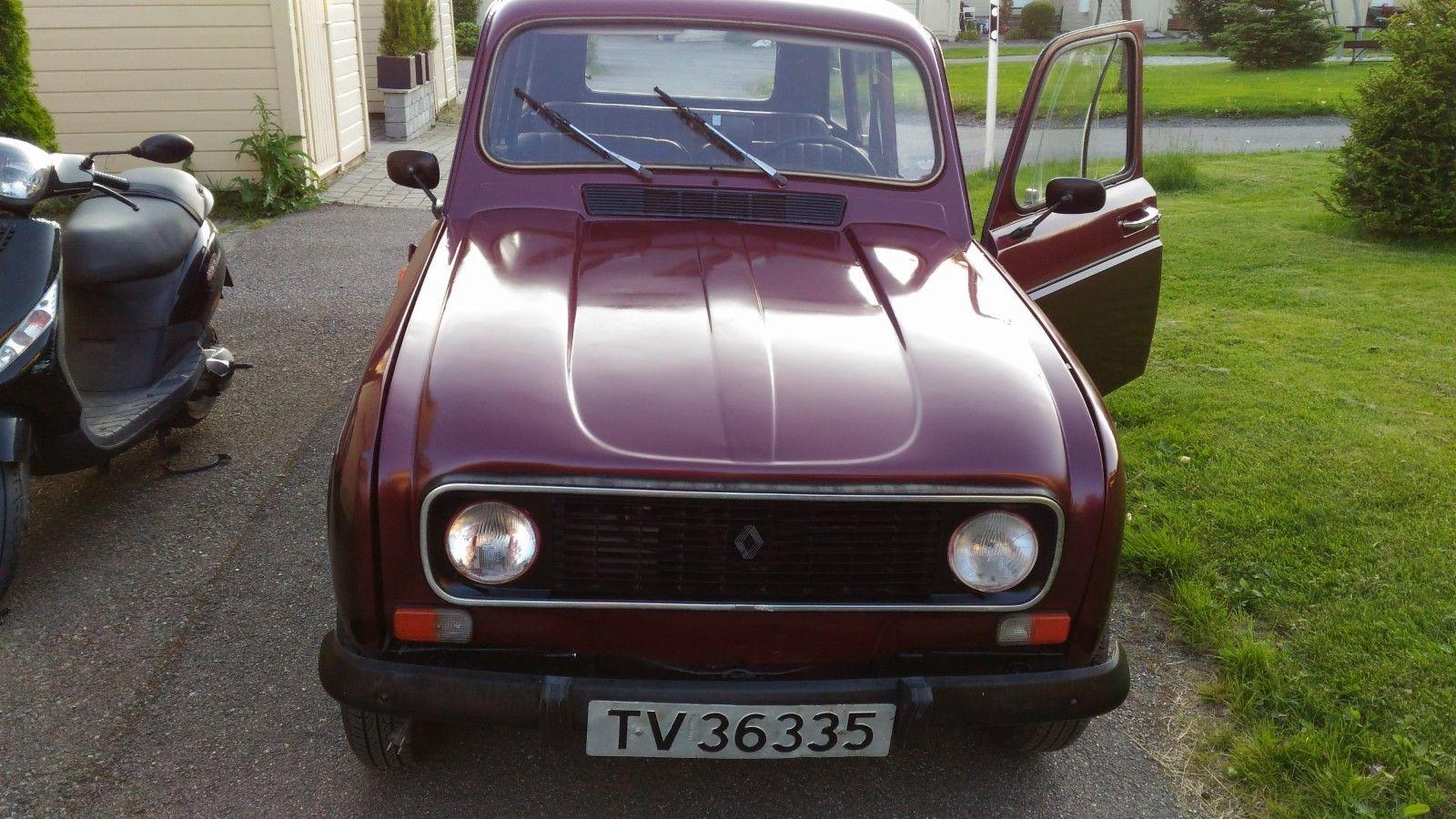 (2) FINN – Renault