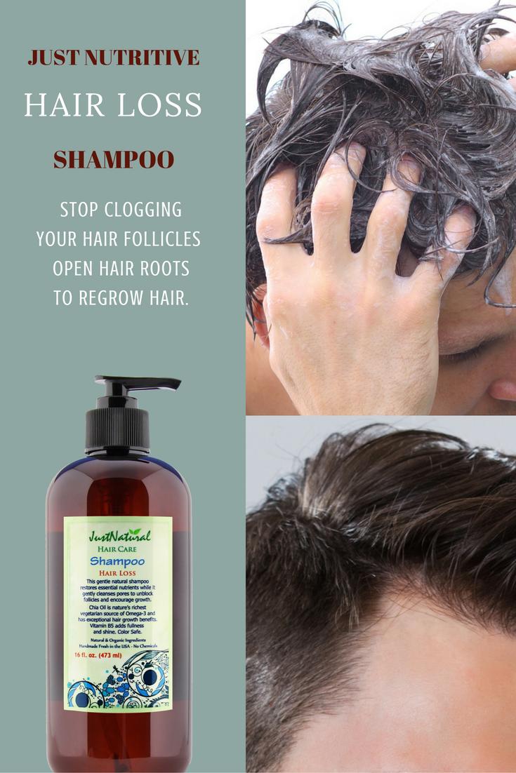Hair therapy shampoo menus hair shampoo just nutritive hair