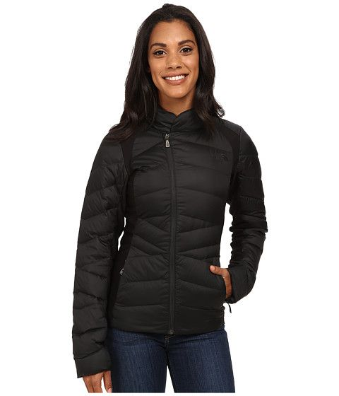c809e641a The North Face Lucia Hybrid Down Jacket   Customers Favorite Things ...