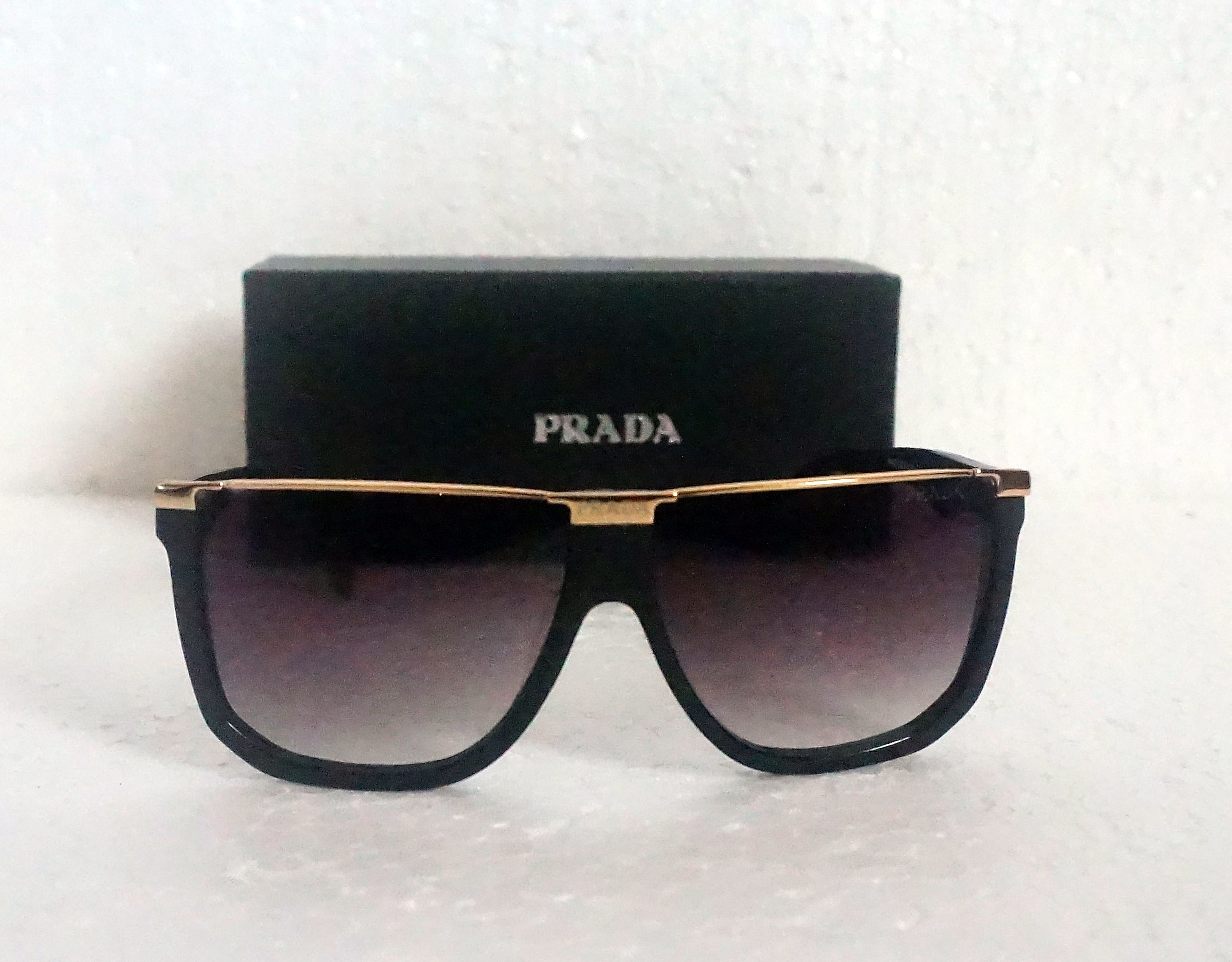 f8a69530dcff Prada Sunglasses For Both Men   Women