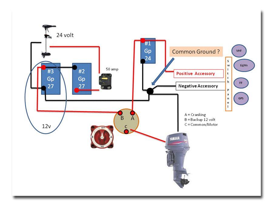 boat amplifier wiring diagram http//bookingritzcarlton