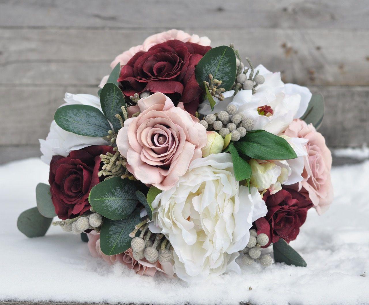 Hollys Wedding Flowers Shipping Silk Wedding Flowers From Hollys