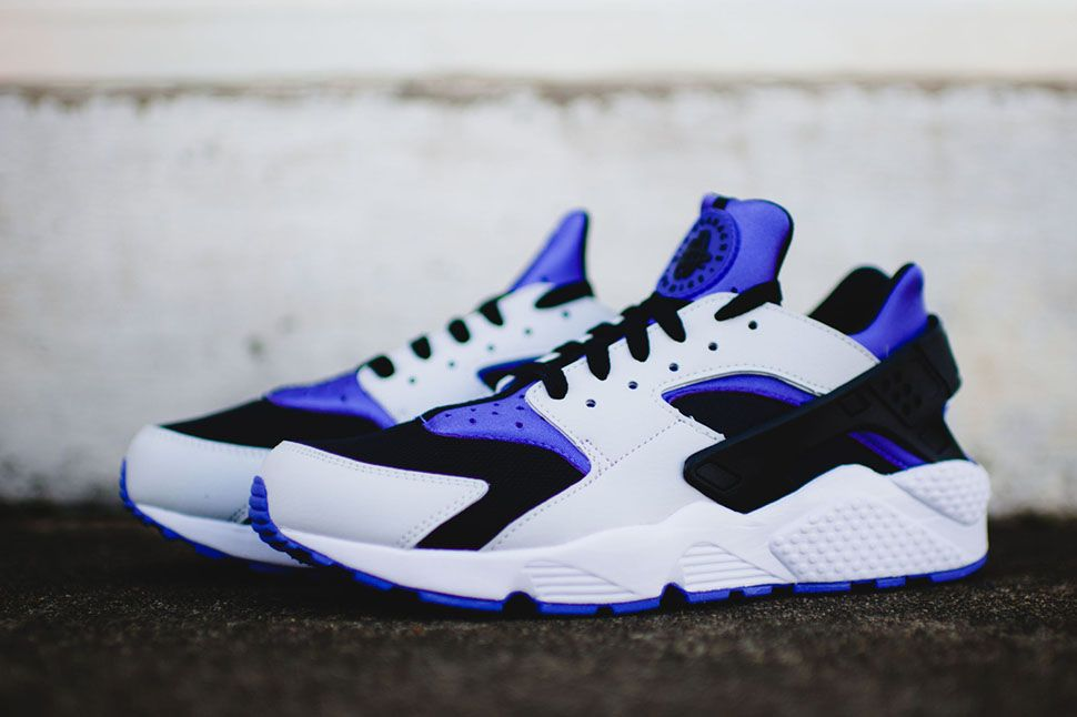 separation shoes 6511e b423b Nike Air Huarache