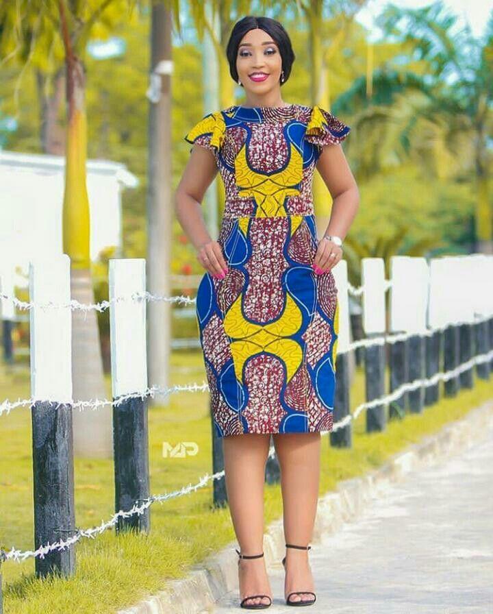 Pin von BFG auf African Fashion | Pinterest