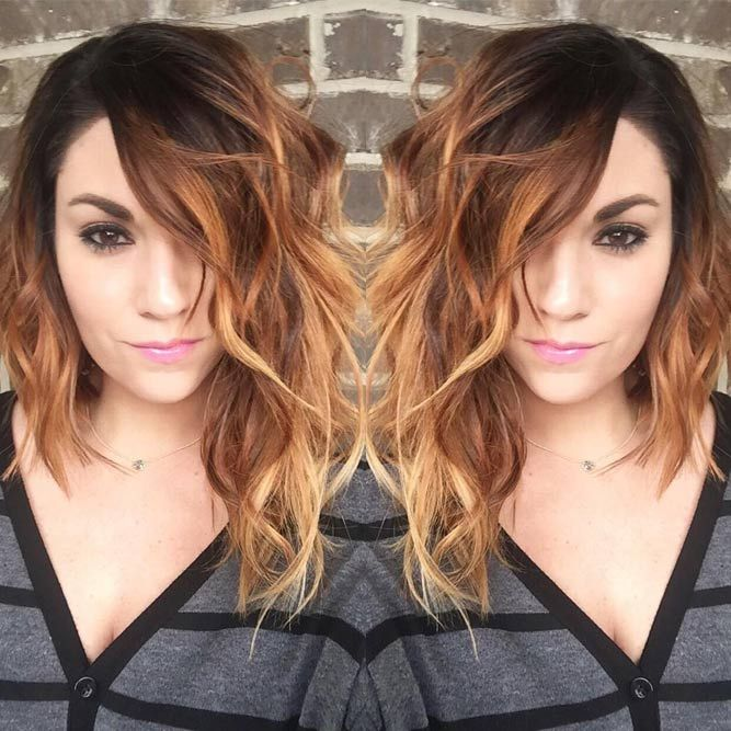 14 Cute Haircuts For Oval Faces Haircut Styles Face And Medium