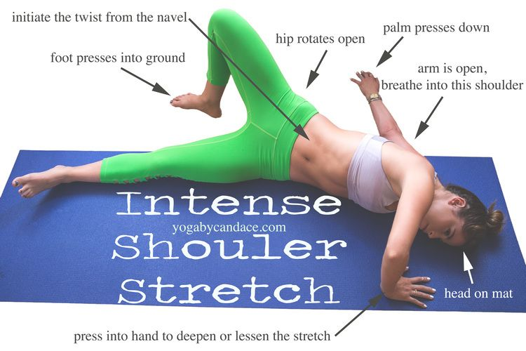 11+ Yoga for hips and shoulders trends