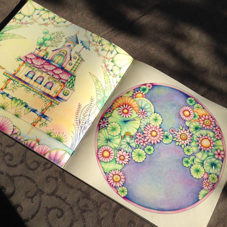 my colouring gallery von gundi wr  gudrun faber castell