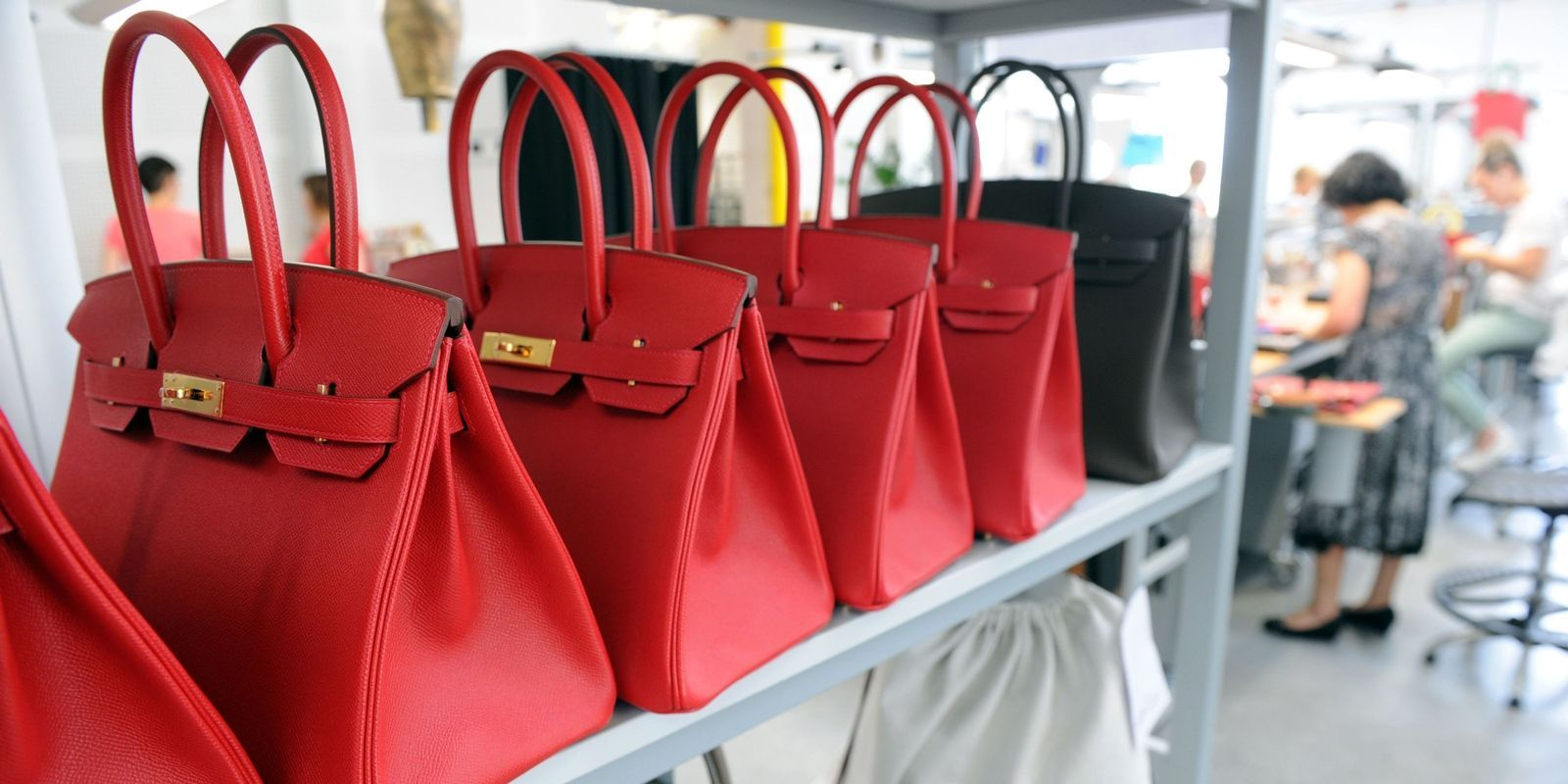 A Birkin Bag Might Be a Better Investment Than the Stock Market - HarpersBAZAAR.com