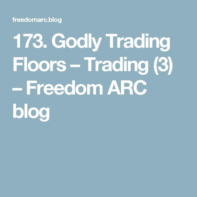 173 Godly Trading Floors Trading 3 God Hebrew Words Trading