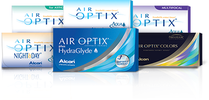 Air Optix Family Of Breathable Contact Lenses Airoptix Com Air Optix Contact Lenses Eye Contact Lenses