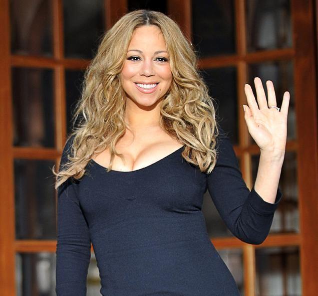 17 Best ideas about Mariah Carey Ethnicity on Pinterest | Blouse ...