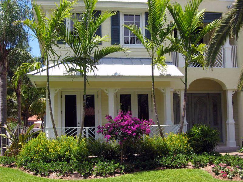 South Florida Landscape Design Ideas Landscape Designer South Florida Landscaping Services Coral Florida Landscaping Florida Gardening Tropical Landscaping