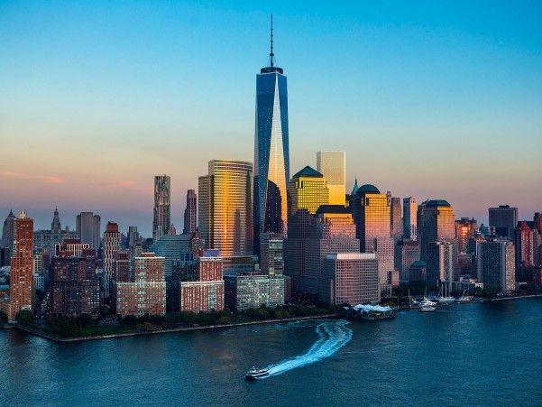 Nova York (© Danny Lehman/Corbis)