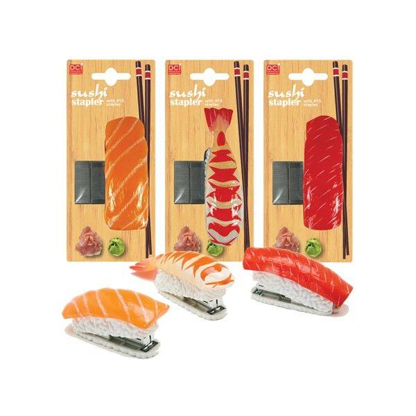 grapadora sushi